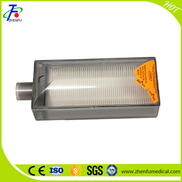 CE Qualified Oxygen Concentrator HEPA Filter Plastie Medical Accessories
