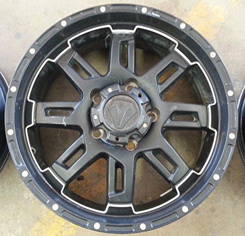 "18/"" Toyota Tundra steel spare wheel rim tire OEM 5x150 2015 2016 2017 69547 1"