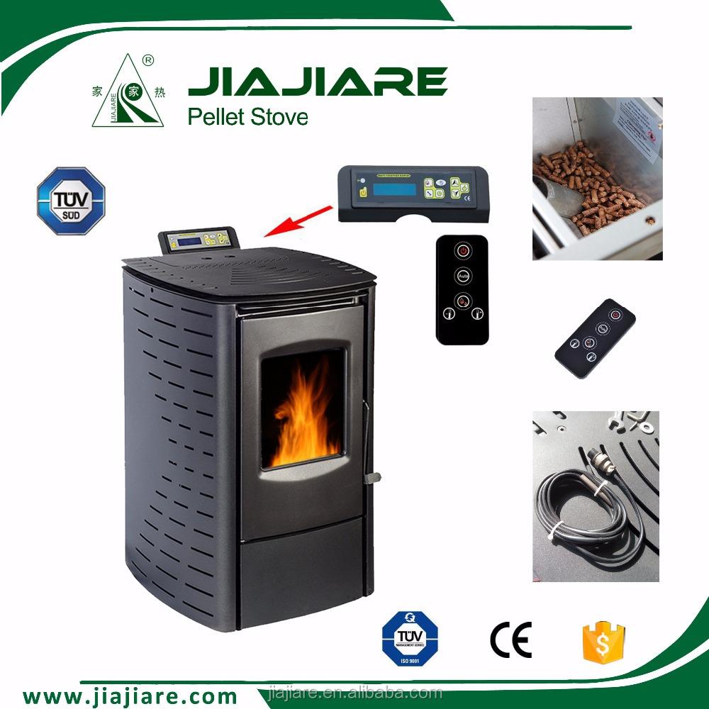 Calefaccin de pellet estufas de pellets calderas estufa for Fabricantes de estufas de pellets