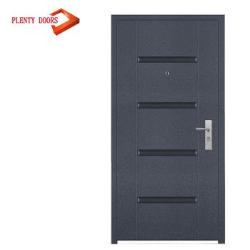 French Doors Exterior Security Door Grill Design Steel ...
