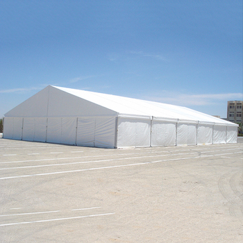 20x30 m temporary marquee shed warehouse tent structure & 20x30 M Temporary Marquee Shed Warehouse Tent Structure - Buy ...