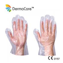 Disposable Sterile PE Surgical Medical Gloves