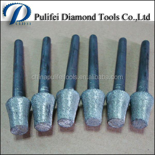 Marmol piedra hormig n granito grabado herramientas de fresa de diamante para piedra - Fresas para piedra ...