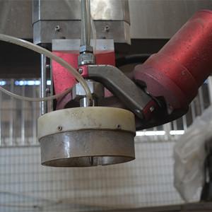 Desktop Water Jet Cutting Machine Water Jet Granite Cutting Machine