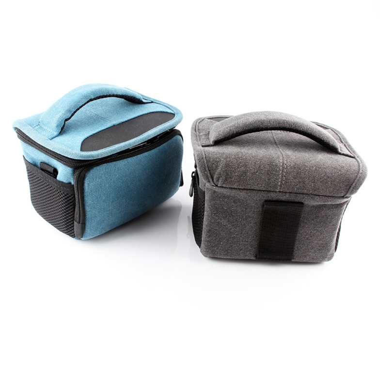 Free Shipping NEW Camera Bags Case For Sony RX10 II A3000 A5000 A6000 H400 HX400 HX300 HX100 HX10 A77 II