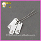 Classic personalized jewelry 2016 fashion 925 sterling silver tiny Initial Necklace for woman and family