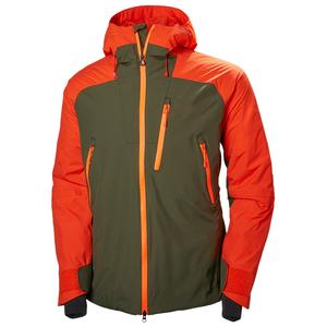 9280e59ebf5 Crane Sports Ski Jacket