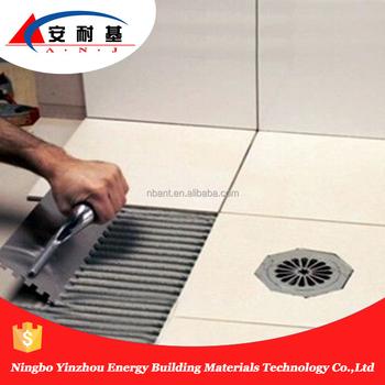 Cement Based Ceramic Tile Adhesive Glue Manufacturing - Buy Ceramic ...