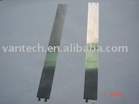 metal etching component