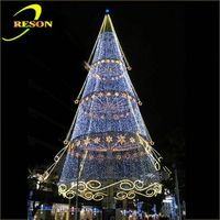 Discount decorative outdoor stone wall tiles pvc tree inflate christmas
