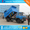 10CBM Garbage truck for sale garbage collector truck sealed garbage truck with cover