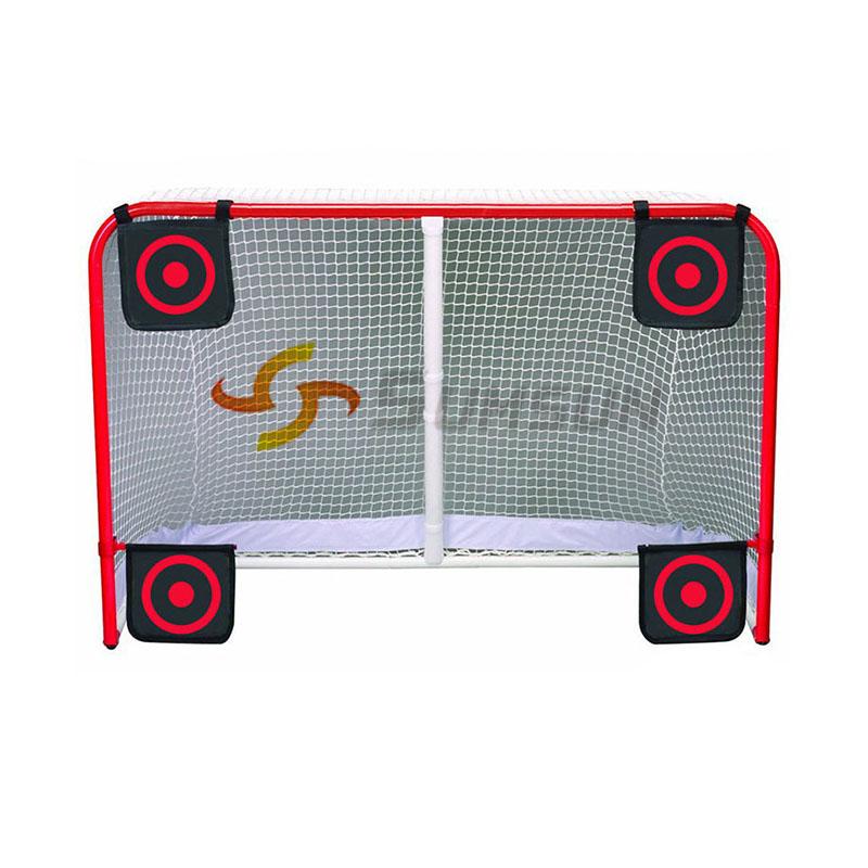 Hockey Revolution Goal Targets Sharp Shooting Training Aid