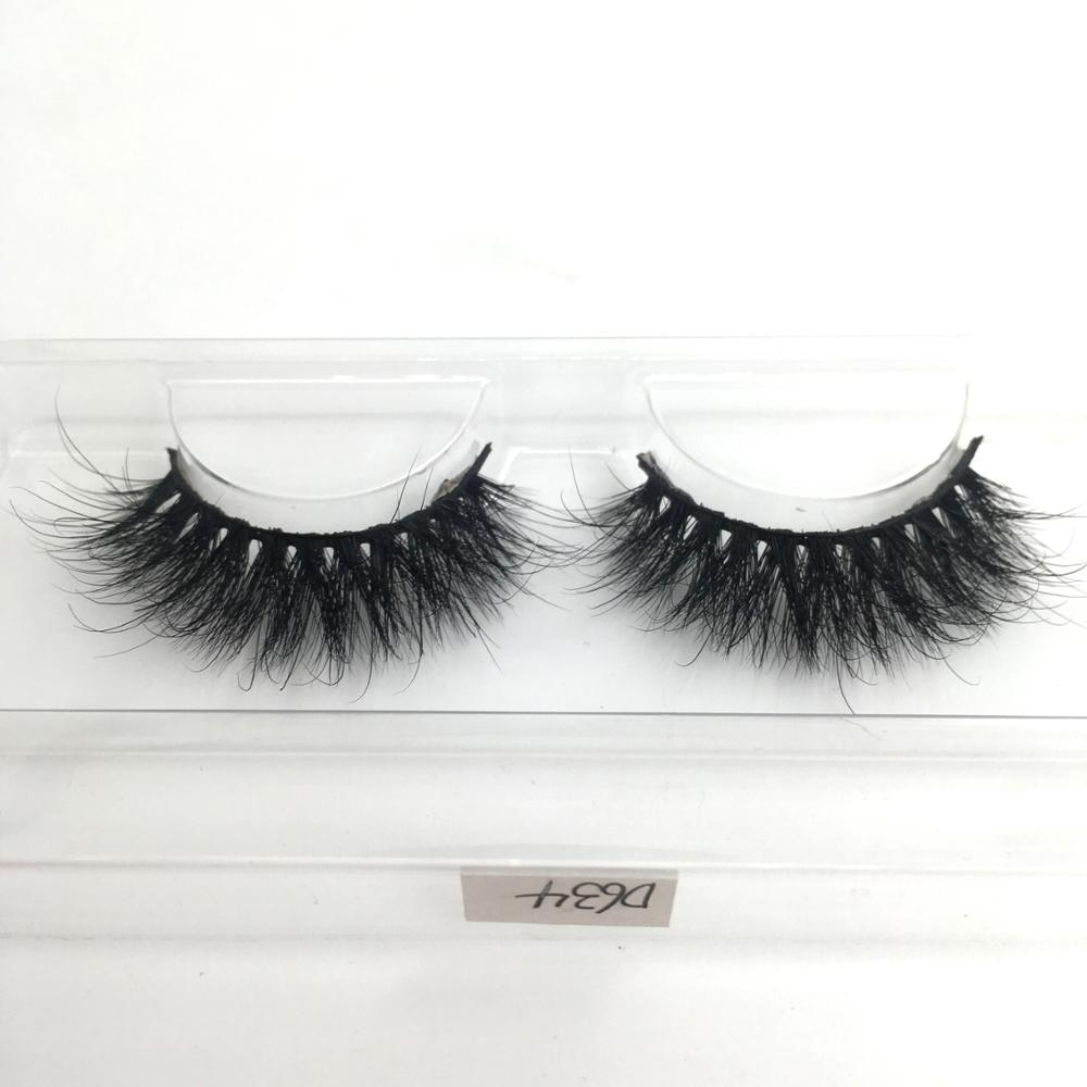 Wholesale Cheap 3d mink fur 25mm eyelashes, 25mm eyelashes Private Label Soft 3D mink lashes фото