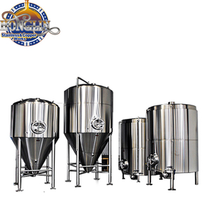 1000L Beer Fermenter Brewery equipment for small business 2000 l brewery equipment
