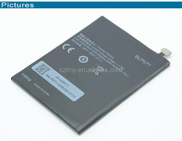 Oppo Battery Blp 577 Cell Phones Used Spice Batteries Shenzhen ...