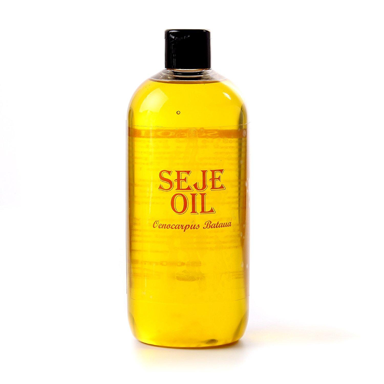Mystic Moments | Seje (Pataua) Carrier Oil - 1 Litre - 100% Pure