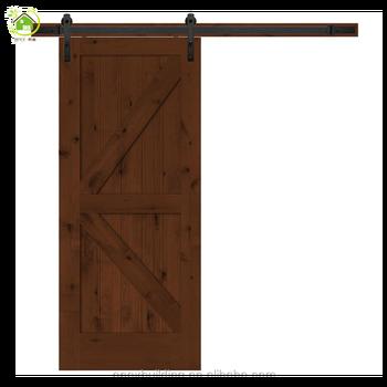 Heavy Duty Wooden Curved Sliding Door Roller For Room