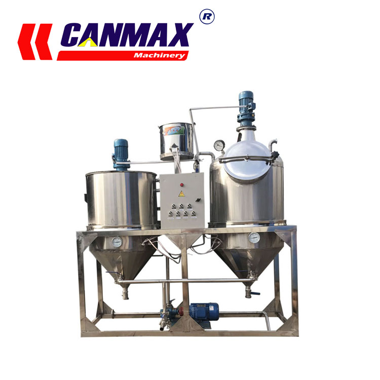 2017 refined bleached deodorized palm oil machine,palm oil processing machine