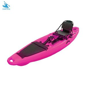Wholesale Pedal Canoe and Foot Pedal Kayak