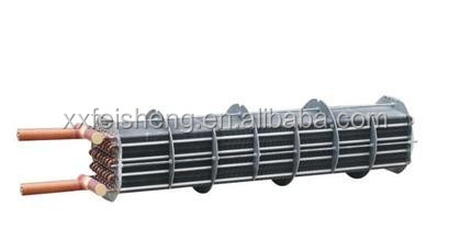 Hot selling Smart Small-size auto evaporator coil for mitsubishi