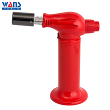 NEW Portable Adjustable Buatne Gas Lighter Torch for Culinary and BBQ
