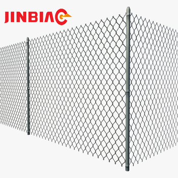 Cheap Chain Link Woven Wire Mesh Fence - Buy Cheap Chain Link Woven ...