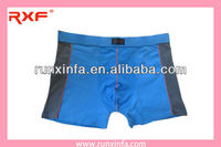 Boy boxer shorts/cotton knitted boxer shorts