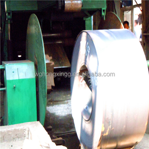 Cold Rolled steel Coil SS 400B /Prepaint Galvanized Steel coil