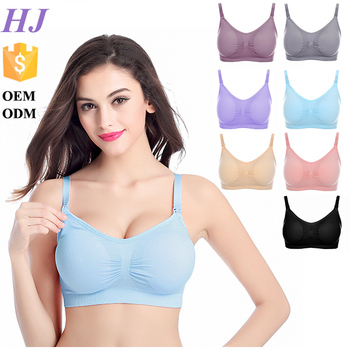 b258fb0764a26 Sexy Maternity Underwear Nursing Bra Feeding Lingerie For Pregnant Women  Wear