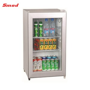 70Liter Portable High Quality Upright Mini Refrigerator with CE