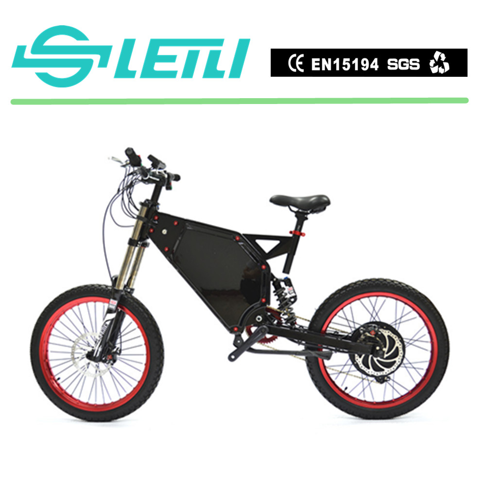 newest 26inch electric mountain electric bicycle conversion kit 5000w mountain e bike fat tire electric bicycle electric bike
