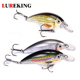 In Stock Lifelike Hard Fishing Bait, Manufacturer Supply Colorful Hard Lure