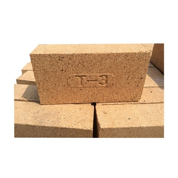 High Strength & Low Impurity Fire clay bricks in China
