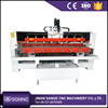 wanted business partner competitive advantage 4 axis cnc router engraver machine