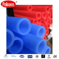 Hot new products for 2015 plastic drain pipe roll plumbing pipe price A280