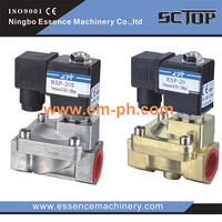 Fluid Control valve 1 INCH HIGH PRESSURE SOLENOID VALVE Fluid Control valve