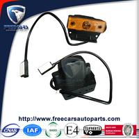 24V LED trailer side lamp marker lamp use for truck and trailer parts