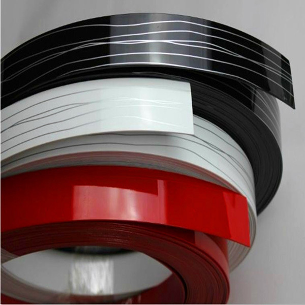 Edge Banding Edge Protector Pvc Edge Banding Buy U Shaped Edge Trim Abs Wood Grain Plastic