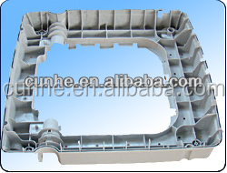 Sanyo Washing Machine parts plastic injection mould