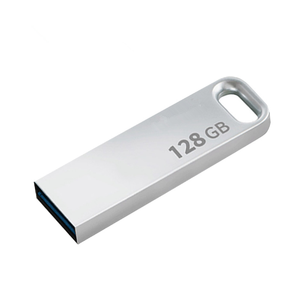 Promotional Metal USB 3.0 flash drive 32GB 64GB 128GB