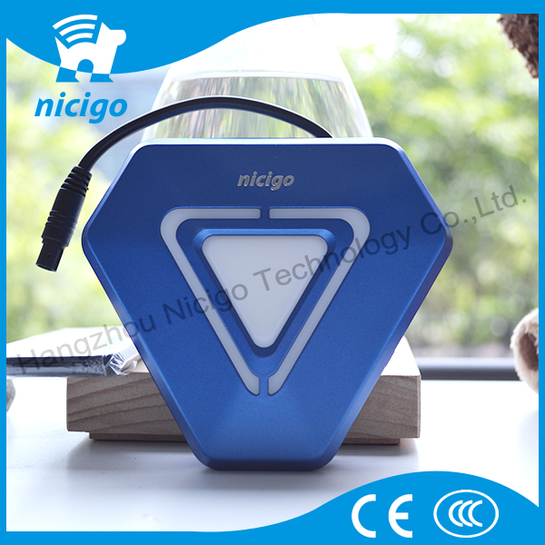 Intelligent Driving Recorder ADAS With GPS Navigation Chip