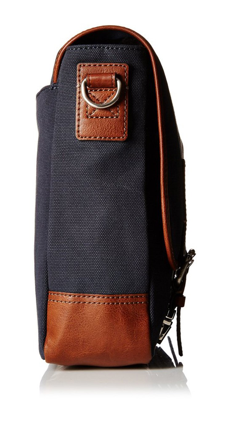3ac677bdaad0 Vintage Luxury Retro Style Boys Side Bags For College