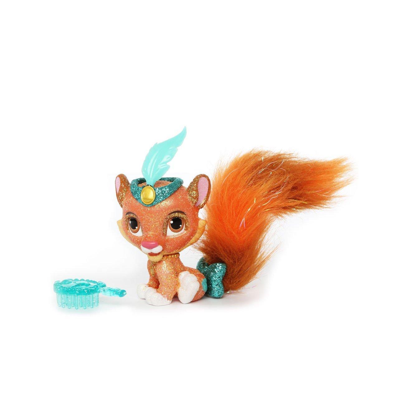 Disney Princess Palace Pets - Glitzy Glitter Friends - Jasmine's Tiger, Sultan