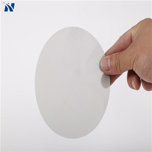 Factory Price Stainless Steel Sintered Metal Filter Disc