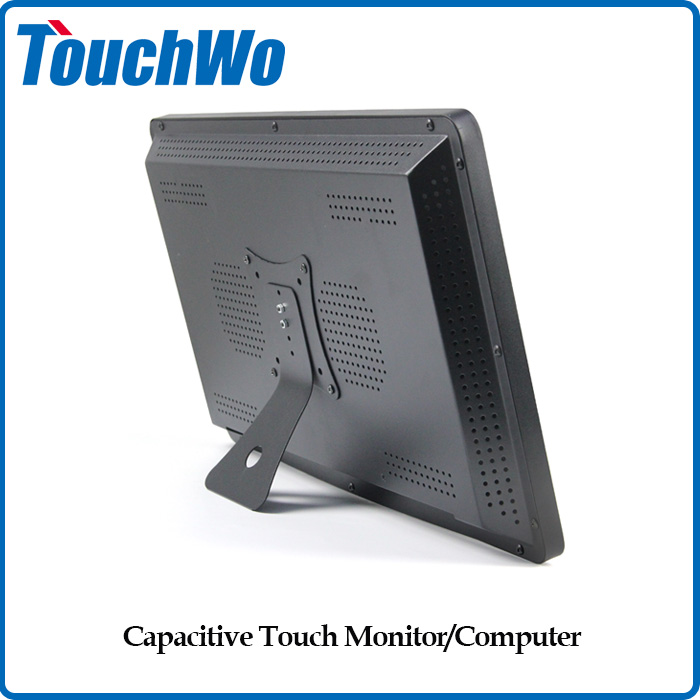 "Manufacturer High Quality Eco-Friendly 21.5"" inch touch screen hd mi monitor for sale"