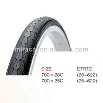 Rich Patterns 700x28c Bicycle Tire Tube And 700x25c Buy Bicycle