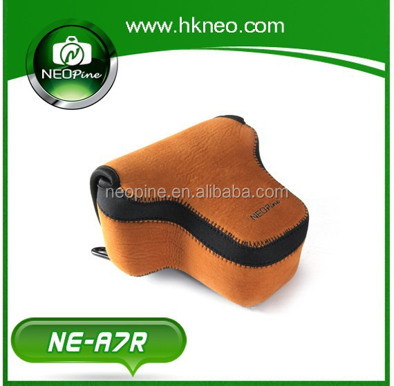 NEOpine dslr accessories video camera bags for Olympus EM1 for Sony A7/A7R NE-A7A7R