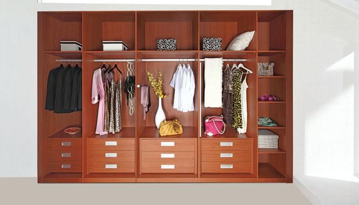 Wooden bedroom cupboards design almirah designs