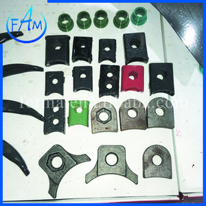 Hot selling suspension parts for Farm rotavator