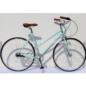 Nuovo Modello Di Bicicletta Vintage Moda Antica Moto Bici Epoca Alluminio Donne Bici Da Stradacittà Biciclettale Moto Sw Cb M0435 Buy Nuovo